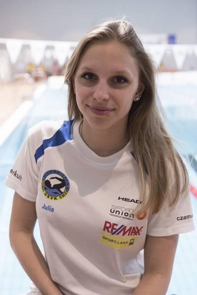 Usvk Union Schwimmverein Krems Int Ströck Atus Graz Trophy 2017